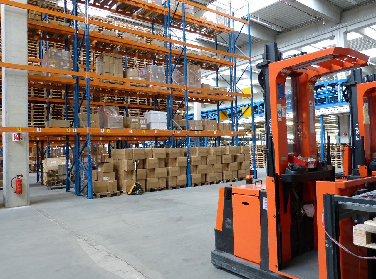 Wagi elektroniczne platformowe – waga elektroniczna do 150 kg